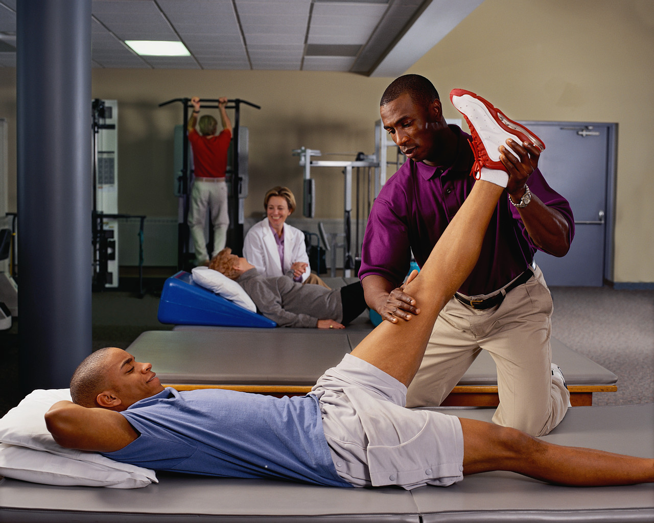 East Meadow Physical Therapist